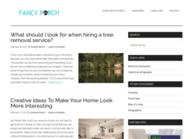 fancyporch.com