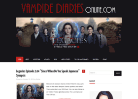 fanfic.vampire-diaries.net