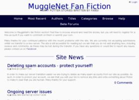 fanfiction.mugglenet.com