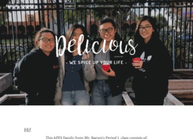 fangirlfoodies.weebly.com