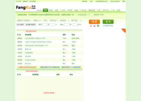 fangku.com