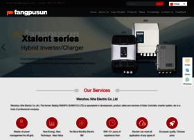 fangpusun.com