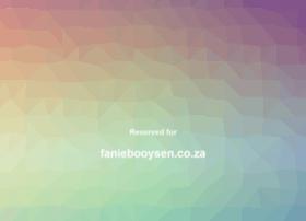 faniebooysen.co.za