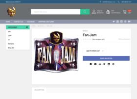 fanjam.com