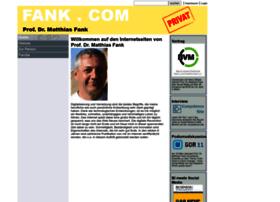 fank.com