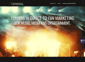 fanmailmarketing.com
