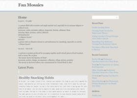 fanmosaics.net