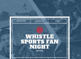 fannight.whistlesports.com