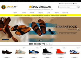 fanny-chaussures.com