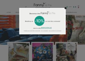 fanny-la-pie.com