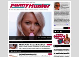 fannyhunter.co.uk