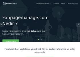 fanpagemanage.com