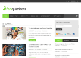 fanquimistas.com