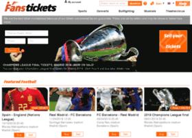 fans-tickets.com