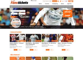 fans-tickets.es