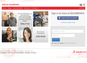 fans.solidworks.in