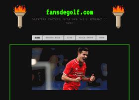 fansdegolf.com