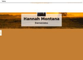 fansdehannahmontana.obolog.com
