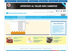 fansdelacocina.com
