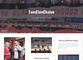 fanselanchalon.fr