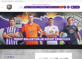fanshop.fc-erzgebirge.de