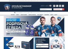 fanshop.hcplzen.cz