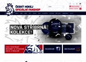 fanshop.hokej.cz