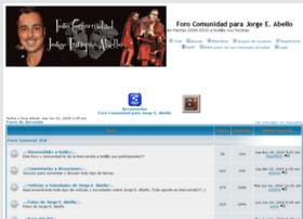 fansjorgeabello.creatuforo.com