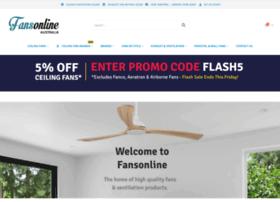 fansonline.com.au