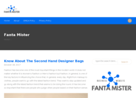 fantamister.com