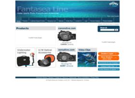 fantasea.com