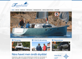 fantasi-yachts.se