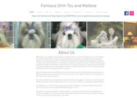 fantasiashihtzu.com