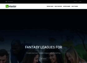 fantasizr.com