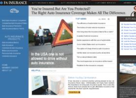 fantasticautoinsurance.com