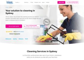 fantasticcleanerssydney.com.au
