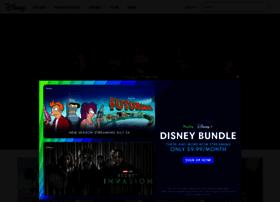 fantasticfourmovie.com