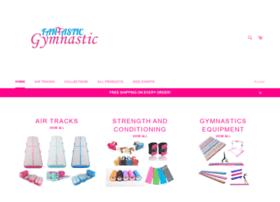 fantasticgymnastics.co.uk