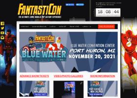 fantasticon.net