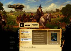 fantasy-worlds.net