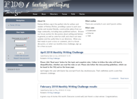 fantasy-writers.org