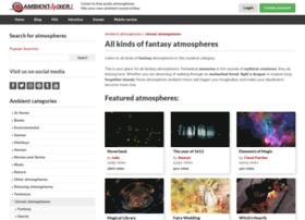 fantasy.ambient-mixer.com
