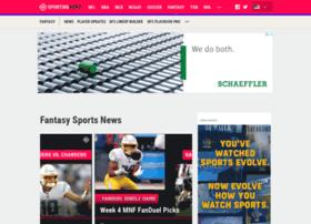 fantasy.sportingnews.com