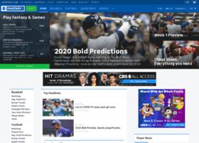fantasy.sportsline.com