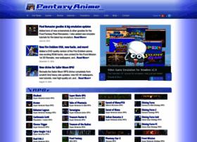 Fantasyanime.com