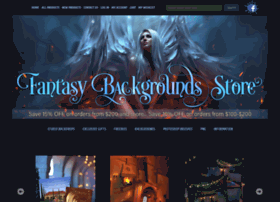fantasybackgroundsstore.com