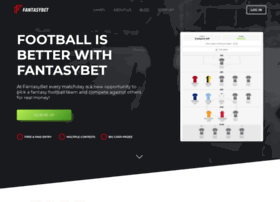 fantasybet.com