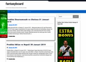 fantasyboard.net