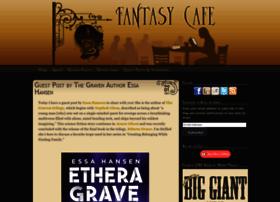 fantasybookcafe.com