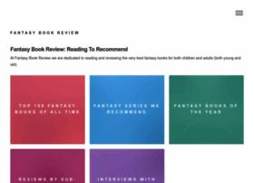 fantasybookreview.co.uk
